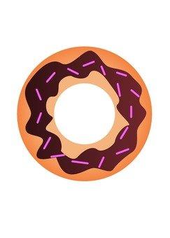Donut (plain)