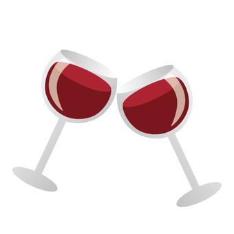 Wineglass (toast)