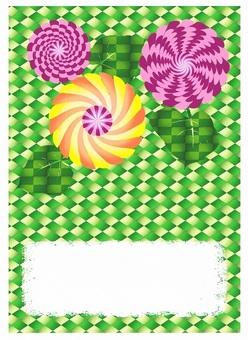 Flower field 1607-1