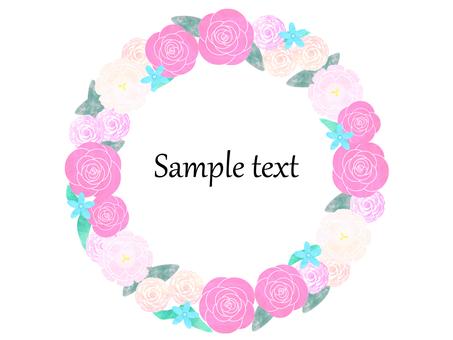 Rose _ Frame 01