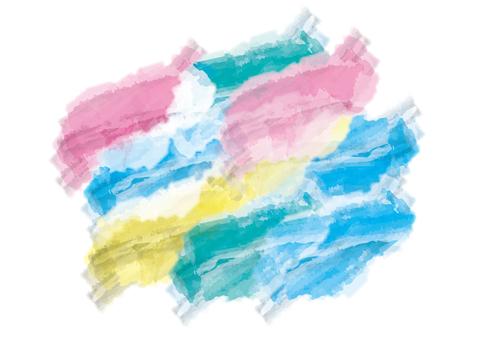 Watercolor _ random