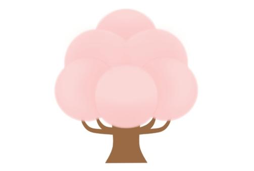 Cherry tree (2)