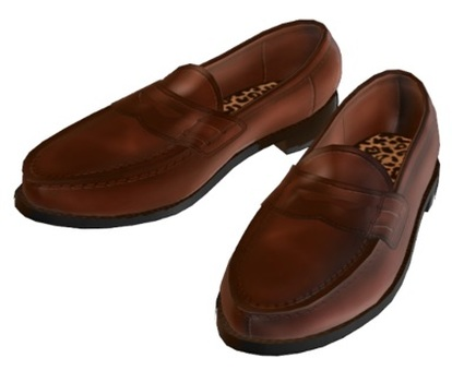 Loafer (student shoes)