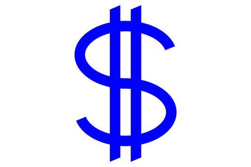 Dollar mark