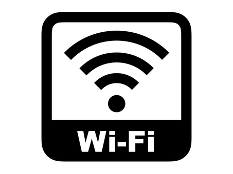 Wi-Fi mark Internet