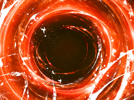 Shining circle red