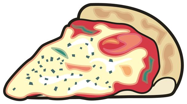 Pizza (1 piece) 01