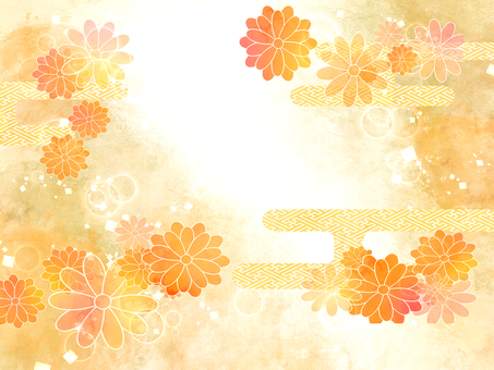 Japanese style material 1
