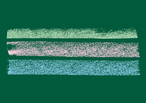 Chalk-like object 05a