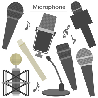 Microphone pack