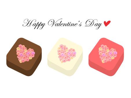 Valentine's chocolate 10