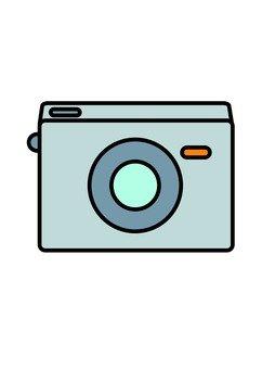Camera (gray)