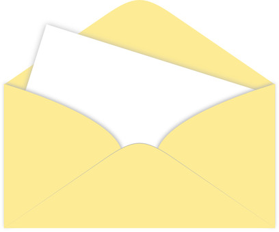 Mail letter