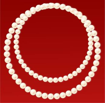 Pearl necklace 02