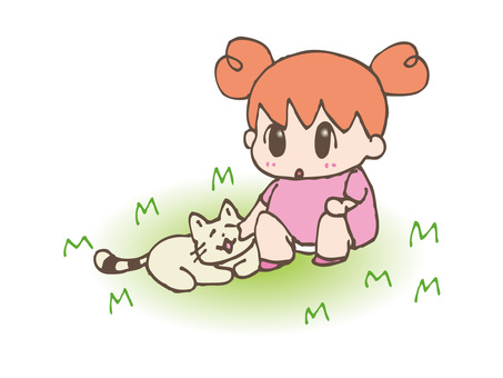 Cats and Ruru-chan