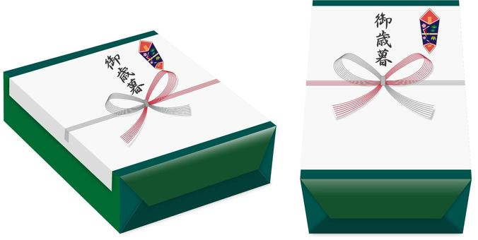 Gifts Green