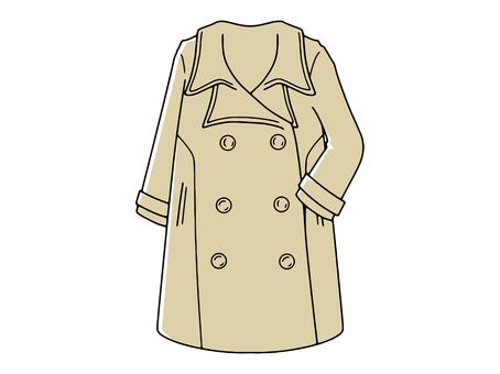 Coat (warm clothes)