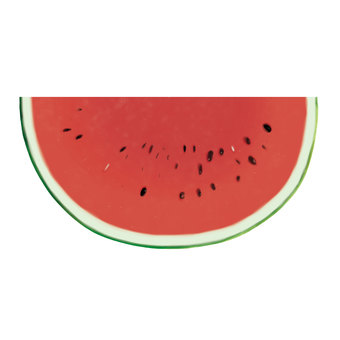 Watermelon (cut A)