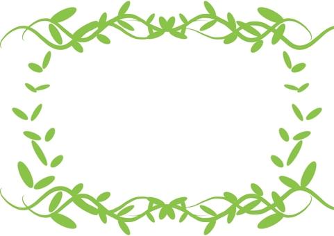 Grass frame 2