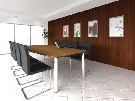 公司會議室2