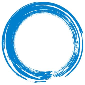 Pen _ _ _ _ _ blue too _8