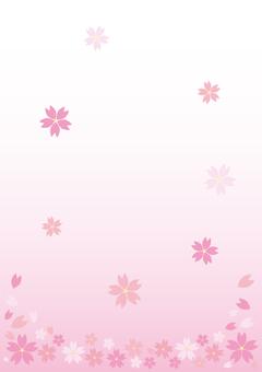봄 배경 -02