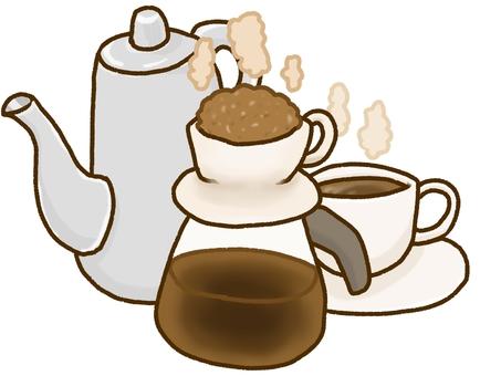 커피 세트 2