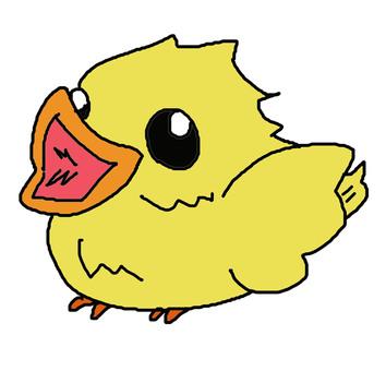 Chick 3