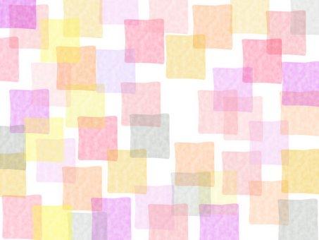 Four corner background 1