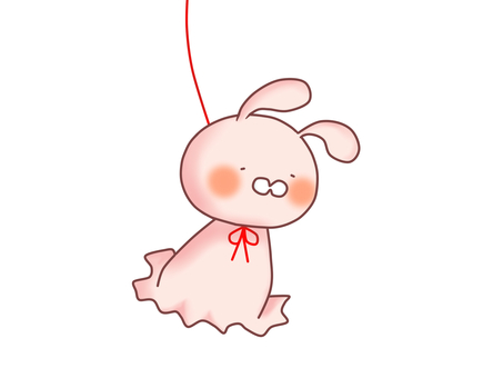 테루 테루 토끼