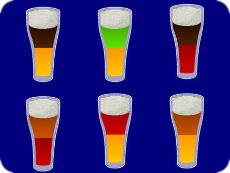 Various beers 2