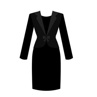 Women's Suit 1