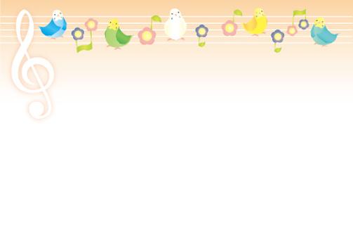 잉꼬의 음악 프레임