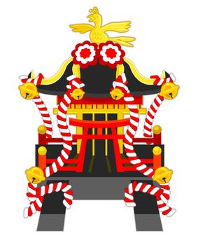 Royal god