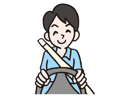 Male driver 2