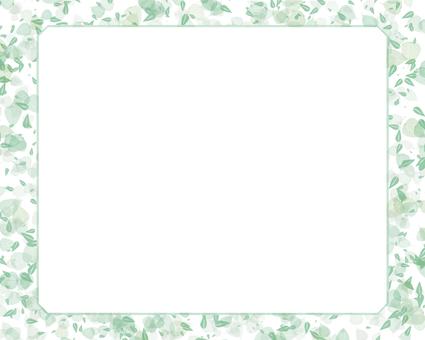 Leaf frame 13