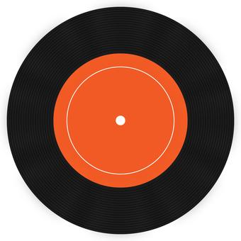레코드 -001
