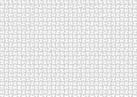 퍼즐 질감