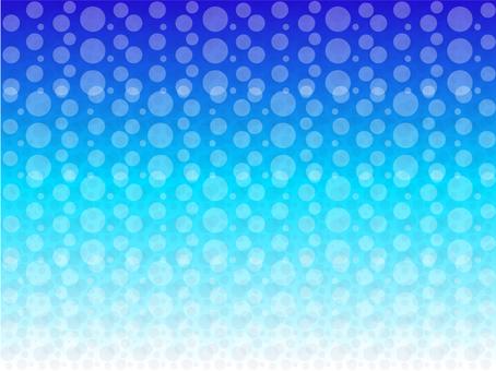 Polka dot background 03