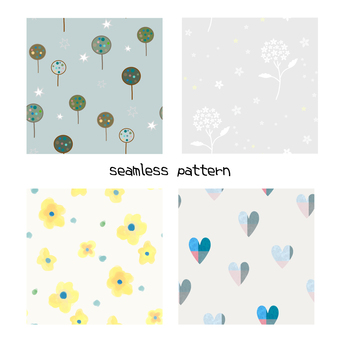 Seamless pattern 3