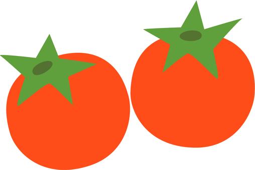 【Food】 Tomato