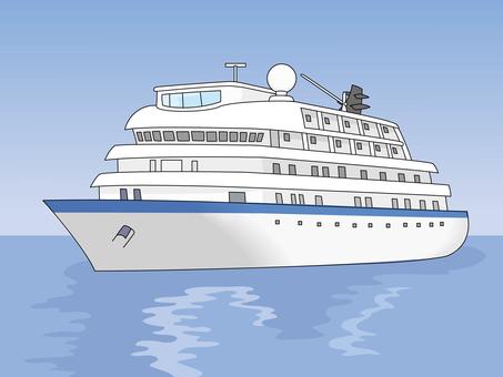 中型客船4