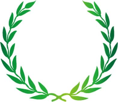 Laurel - green