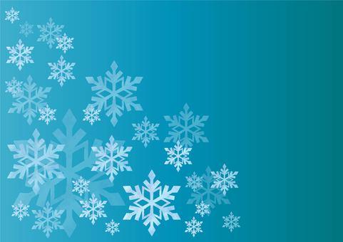 Snow crystal 03_04