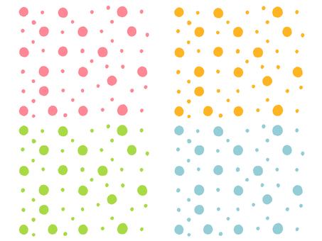 Polka dots 13