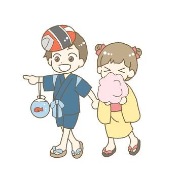 Summer festival 3