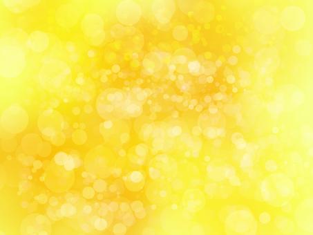Glitter background yellow