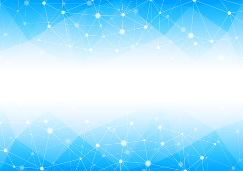 Abstract image - IT network style background