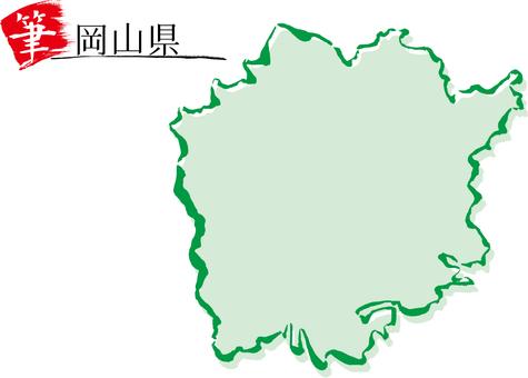 33 Okayama prefecture c
