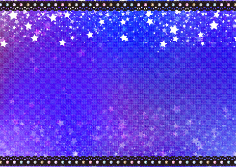 Star background material 8